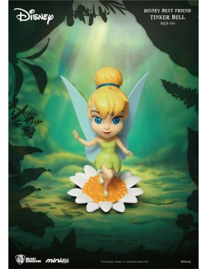 Tinkerbell - Disney Best Friends figurine Mini...