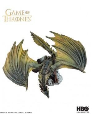 Rhaegal - Game of Thrones figurine 23 cm
