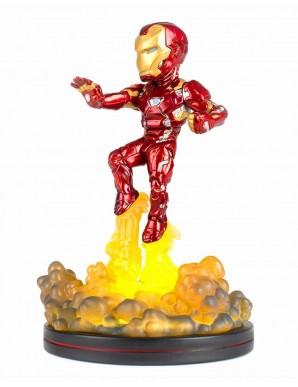 Iron Man - Marvel Comics figurine Q-Fig FX  14 cm