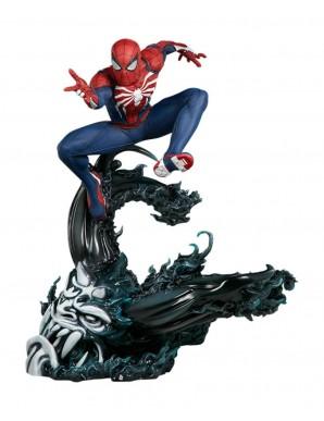 SpiderMan - Marvel's statuette 1/3  Advanced...