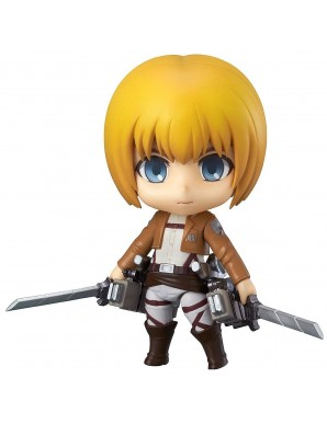 Attack on Titan Nendoroid figurine Armin Arlert...