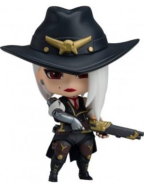 Ashe - Overwatch figurine Nendoroid Classic...