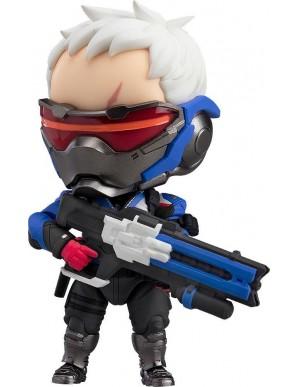 Soldier 76 - Overwatch figurine Nendoroid...