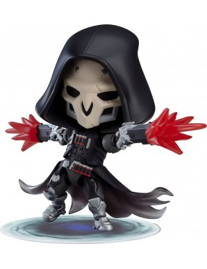Reaper - Overwatch figurine Nendoroid Classic Skin Edition 10 cm
