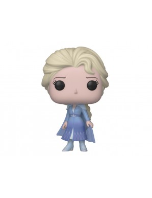 Pop! Disney: La reine des neiges 2 - Elsa