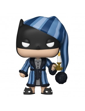 Batman comme Ebenezer Scrooge - DC Comics POP! Heroes Vinyl figurine DC Holiday 9 cm