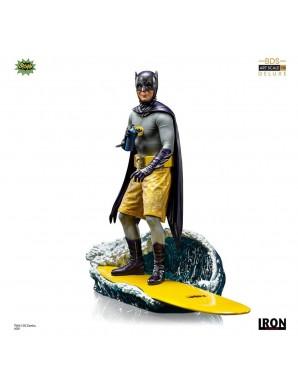 Batman 1966 statuette Deluxe BDS Art Scale 1/10 Batman 21 cm