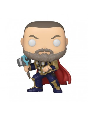 Pop! Marvel: Avengers Game - Stark Tech Suit Thor