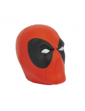Deadpool balle anti-stress Tête