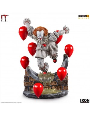 IT: Chapter 2 statuette 1/10 Deluxe Art Scale...