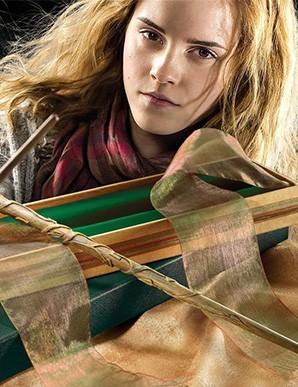 Harry Potter réplique baguette de Hermione Granger