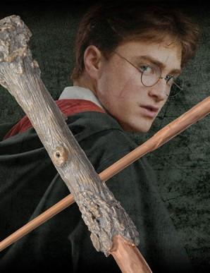 Harry Potter réplique  Harry Potter's wand (character edition)