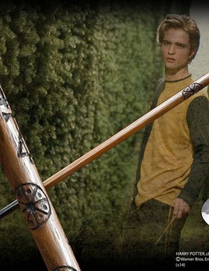 Harry Potter Cedric Diggory Wand Replica...