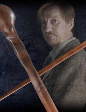 Harry Potter Professor Remus Lupine's Wand Replica (Character Edition)