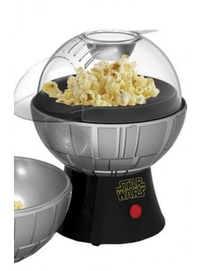 Star Wars Death Star popcorn machine