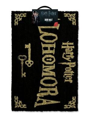 Harry Potter Doormat Alohomora 40 x 60 cm