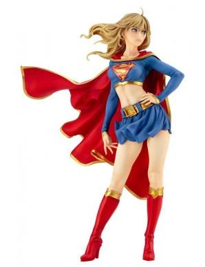 Supergirl - DC Comics statuette Bishoujo 1/7...