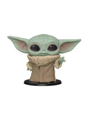 The Mandalorian Super Sized POP! Star Wars figurine The Child 25 cm