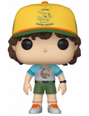 Stranger Things POP! TV Vinyl figurine Dustin...