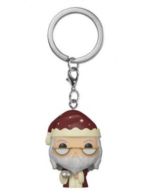 Albus Dumbledore porte-clés Pocket POP! Vinyl...