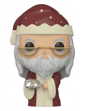 Albus Dumbledore - Harry Potter Figurine POP!...