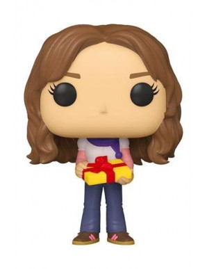 Hermione Granger - Harry Potter Figurine POP!...
