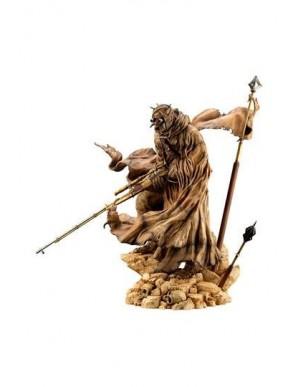 Star Wars statuette PVC ARTFX 1/7 Tusken Raider...