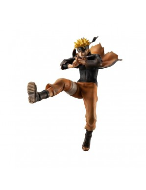Naruto Shippuden G.E.M. Series statuette PVC...