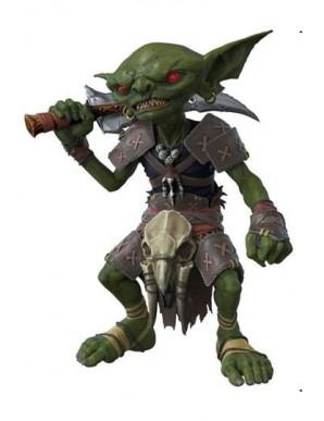 Pathfinder réplique 1/1 Goblin (mousse/latex)...