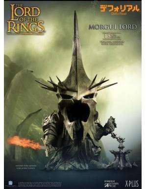 Le Seigneur des Anneaux: Le Retour du roi...