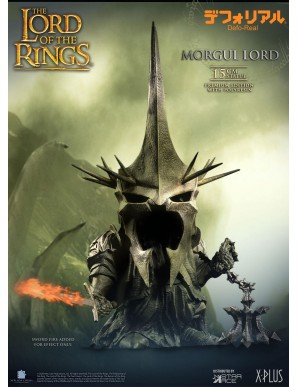 The Lord of the Rings: The Return of the King statuette Defo-Real Series Morgul Lord 15 cm