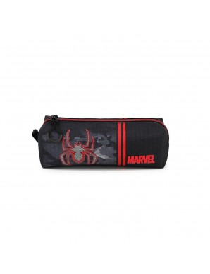 Marvel pencil case Spider-Man Dark