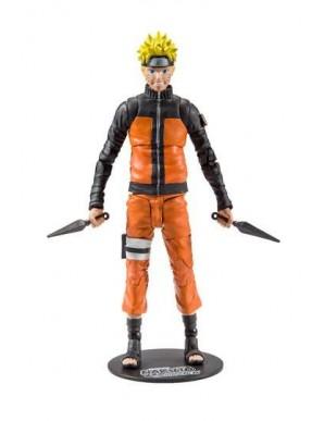 Naruto Shippuden figurine Naruto 18 cm
