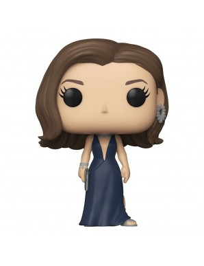 James Bond POP! Movies Vinyl figurine Paloma...
