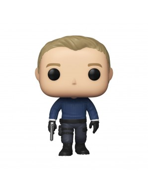 James Bond POP! Movies Vinyl figurine James...