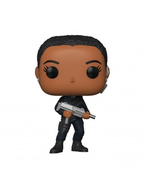 Nomi  POP! Movies Vinyl figurine (James Bond: No Time to Die) 9 cm