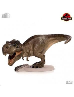 Tyrannosaurus Rex – Jurassic Park – MiniCo.