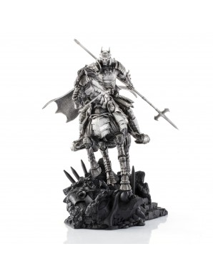 Batman Shogun Samurai Series - DC Comics statuette Pewter Collectible  Édition Limitée 31 cm