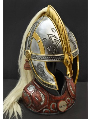 The Lord of the Rings replica 1/1 Eomer helmet