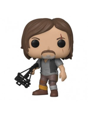Pop!  The Walking Dead - Daryl