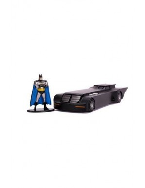 Batman The Animated Series 1/32 Hollywood Rides...