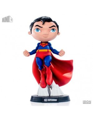 Superman Bande dessinée – MiniCo