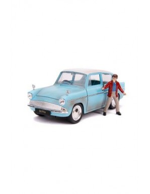 Harry Potter 1/24 Hollywood Rides 1959 Ford...