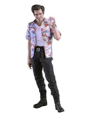 Ace Ventura, détective chiens et chats figurine 1/6 Ace Ventura 30 cm