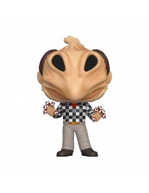 Pop! Beetlejuice - Adam Transformed