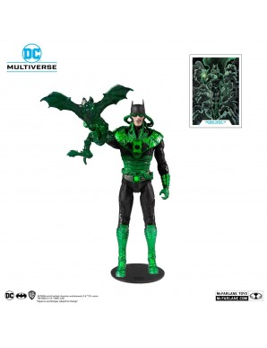 DC Multiverse figurine Dark Nights Metal Dawn...