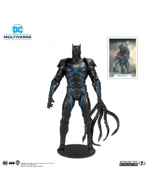 DC Multiverse figurine Dark Nights Metal Murder Machine 18 cm