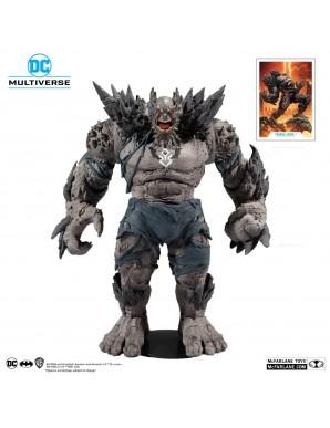 DC Multiverse figurine Dark Nights Metal Devastator 18 cm