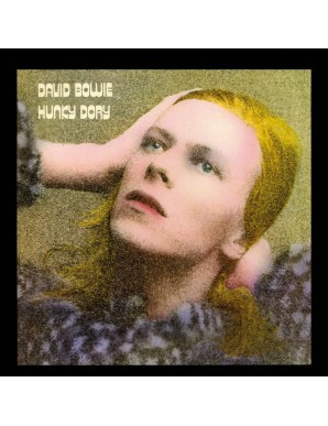 David Bowie Rock Saws puzzle Hunky Dory (500 pieces)