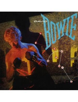 David Bowie Rock Saws puzzle Let's Dance (1000...